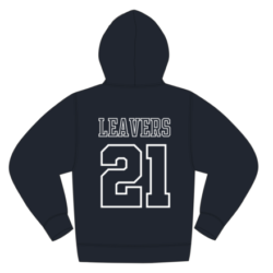 Quality Leavers Hoodies